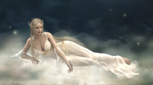 Богиня 1